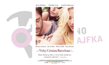 Vicky, Christina, Barcelona