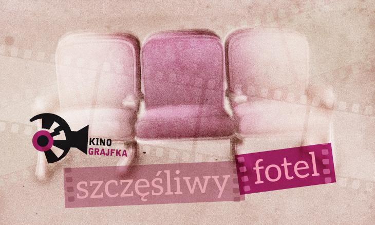 Szczęśliwy fotel